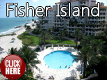 fisher island luxury homes for sale